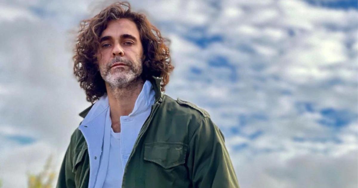Mariano Martínez confirmó que sacará un disco