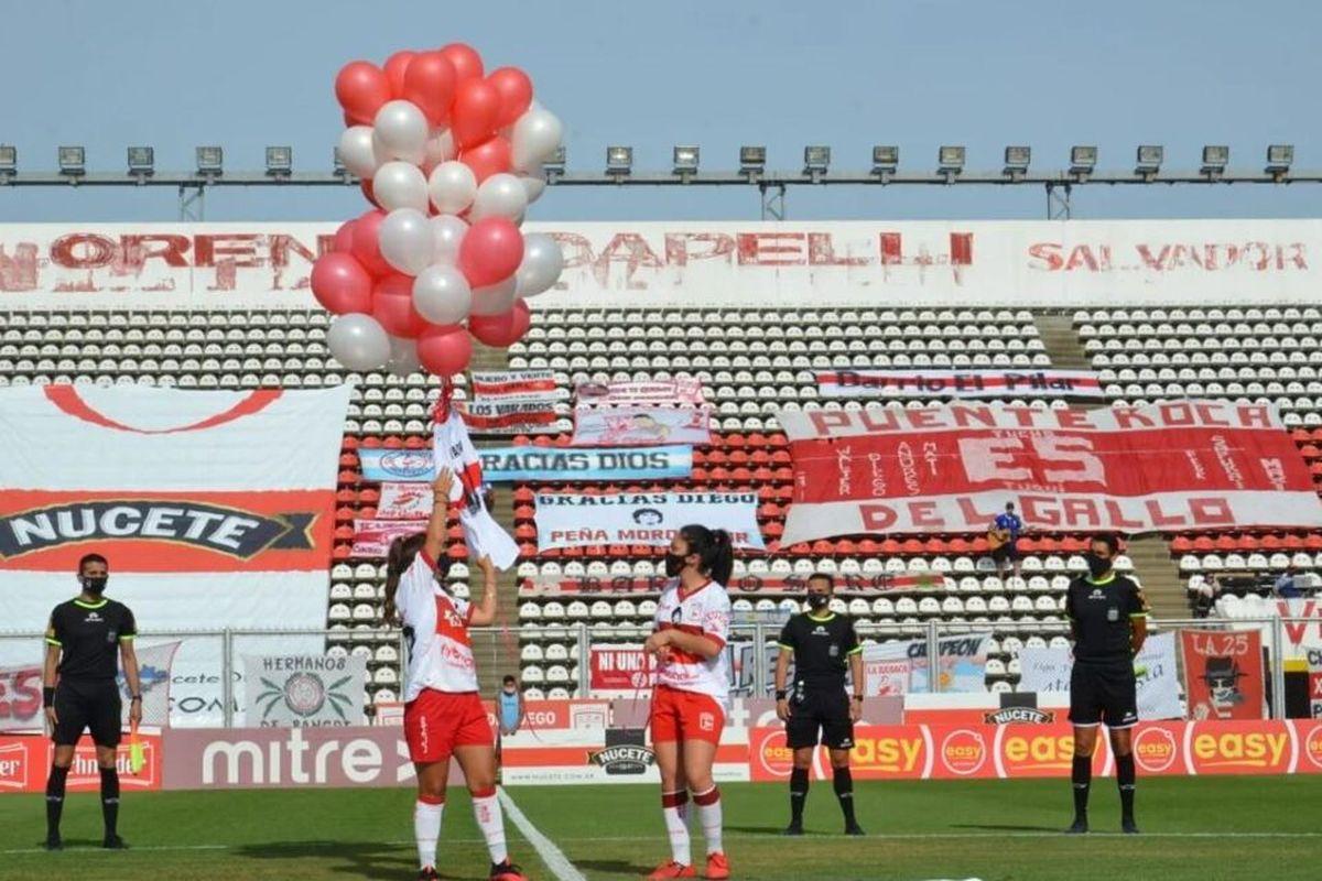El estadio del Deportivo Morón será una de las sedes de la Copa Libertadores 2020