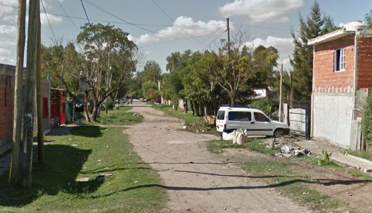 Matan a un joven en Moreno y se investiga si se trató de un ajuste de cuentas