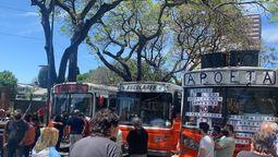 altText(Transportistas escolares de Morón fueron eximidos del pago de impuestos municipales)}