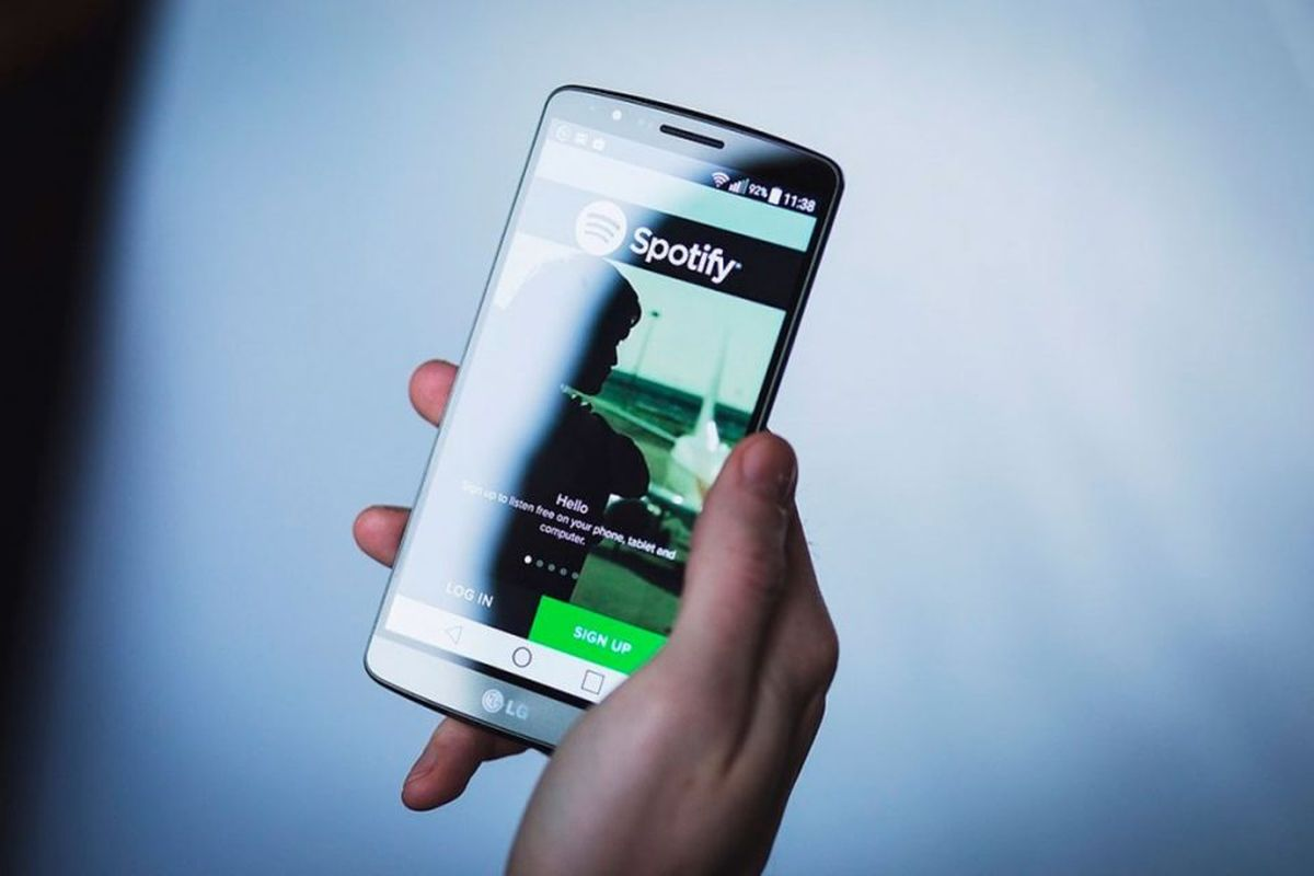 Spotify presentó una playlists personalizadas para mascotas