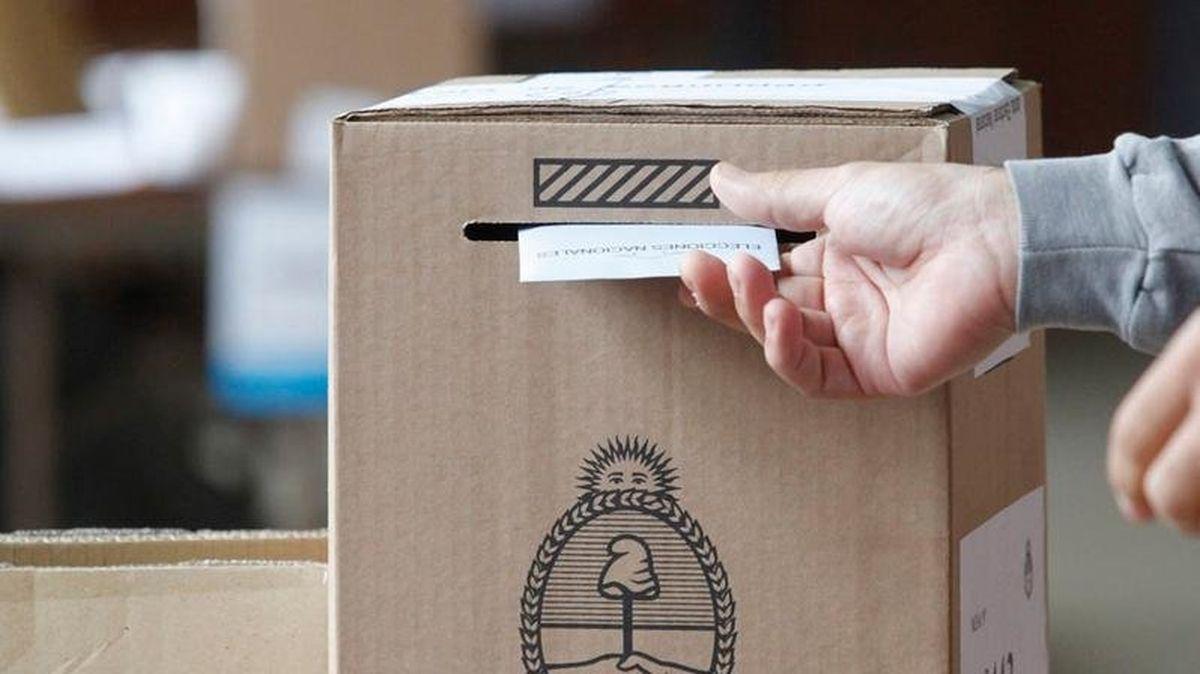 PASO 2021: protocolos para ir a votar