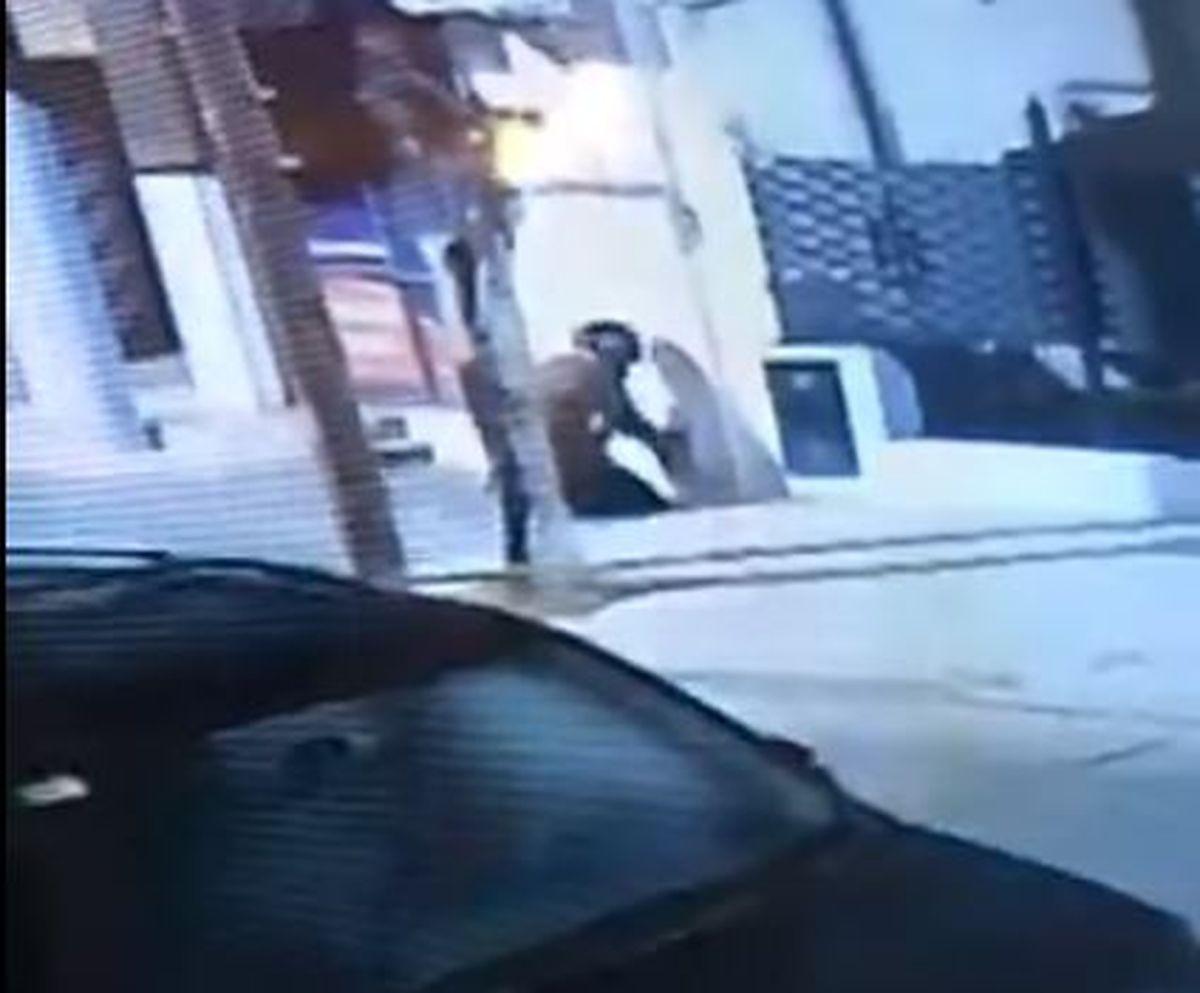 Ramos Mejía: se roban hasta la llave de una canilla de agua