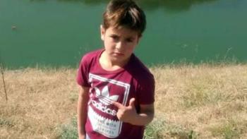 Encontraron muerto al nene de 7 años que era intensamente buscado con su padrastro en Merlo