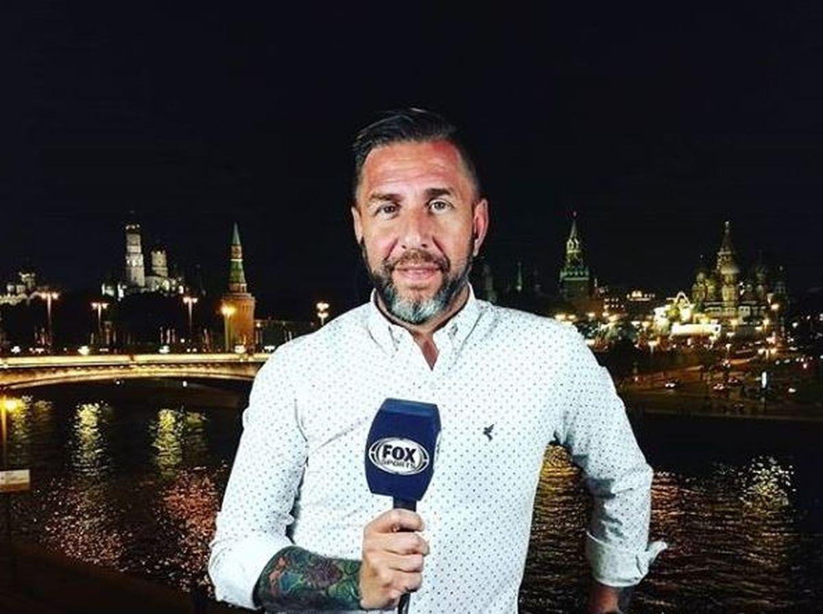 """Emiliano Pinsón: """"En Castelar me siento parte, ese sentido de pertenencia me acompaña"""""""